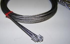 Garage Door Cables Repair Inver Grove Heights