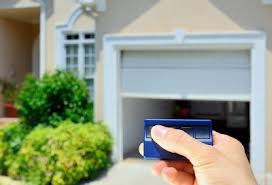 Garage Door Remote Clicker Inver Grove Heights