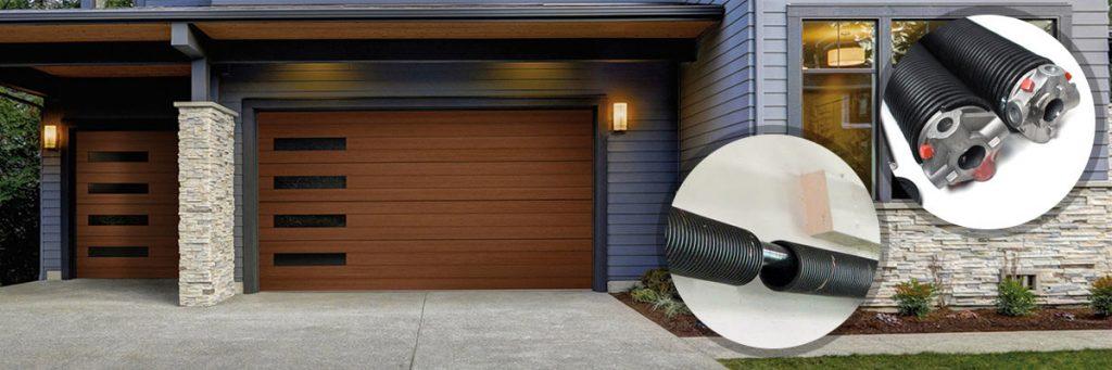 Garage Door Torsion Spring Repair Inver Grove Heights